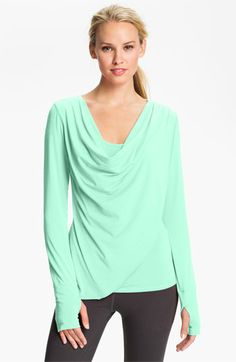 Alo 'Asana' Top | Nordstrom , more inspiration at Valencia Bed and Breakfast: http://www.valenciamindfulnessretreat.org
