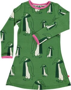 Smafolk Penguin Dress