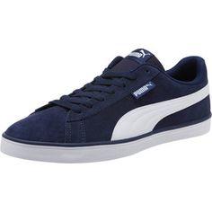new product c7f94 0000d Thumbnail 1 of Urban Plus Suede Sneakers, Peacoat-Puma White, medium Puma  Mens
