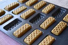 Ako na domáce detské piškóty? - akcnemamy Waffles, Breakfast, Food, Basket, Meal, Essen, Waffle, Morning Breakfast