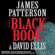 cool The Black Book   James Patterson , David Ellis   AudioBook Download