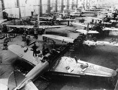 Air Force - Ilyushin Il-2 Stormovik Factory
