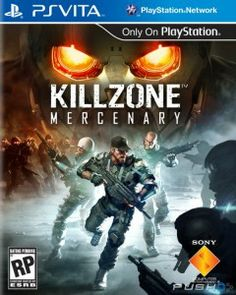 Download KILLZONE: MERCENARY Ps Vita For Free Developed by Guerilla Games Cambridge, Killzone™: Mercenary throws players into a deadly firefight as the ruthless Mercenary faction, taking on paid contracts not only from the dangerous ISA, but the vicious Helghast as well. There is no good. There is no evil. There is only the mission… and the money. psvitagamesfull.com