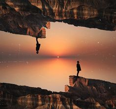 Stunning Surreal Photography by Hossein Zare