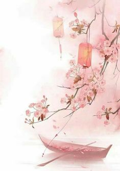 china drawing Drawn Cherry Blossom china 27 - 700 X 990 Image Deco, China Art, Anime Scenery, Japan Art, Chinese Painting, Wallpaper Backgrounds, Wallpapers, Watercolor Art, Japan Watercolor