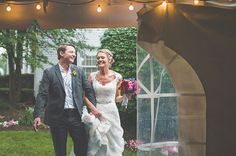 Interview: Anna Smith | Wedding Photographer