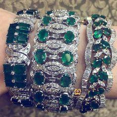 @diamantinafinejewels. Diamonds and Emeralds