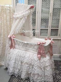 Angela Lace: Pink Sweetness