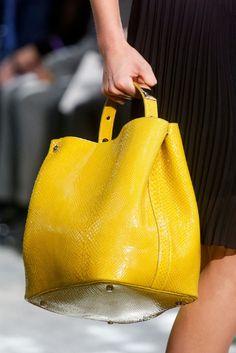 #Christian #Dior 2014 #handbag. Rich colour.