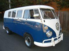Volkswagen : Bus/Vanagon Standard Microbus ♥♥♥