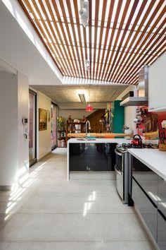 Casa Sagarana,© Ana Mello