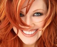 36 Ideas for light red hair with blonde highlights redheads Red Hair With Blonde Highlights, Red Blonde Hair, Red Hair Color, Red Streaks, Reddish Hair, Orange Highlights, Red Color, Golden Highlights, Copper Blonde