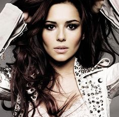 Cheryl Cole- this woman is brilliant.