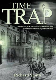 Time Trap by Richard Smith http://www.amazon.com/dp/1780353855/ref=cm_sw_r_pi_dp_u5Gpwb177SDJ8