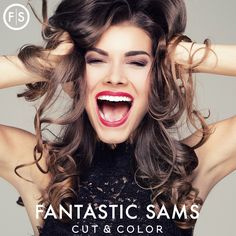 4 Flawless Holiday Haircut Ideas https://www.fantasticsams.com/about/news/4-flawless-holiday-haircut-ideas #HolidayHair #FantasticSams #CutAndColor