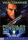 POLICIA EN EL TIEMPO