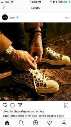 Hand Tattoo Cover Up, Dr Woo, Hand Tattoos, Tattoo Artists