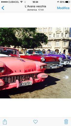 Dichiarate monumento nazionale ma usate dal popolo, incredibile all Habana