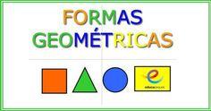 Fichas de infantil: Las formas geométricas Seguimos con nuestro trabajo en educación infantil y hoy nos toca repasar las formas geométricas. 20 fichas gratuitas descargables con las que nuestrios p...
