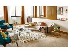 Orientalism Lookbook - Editorials   Zara Home España