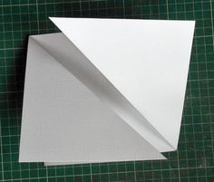 Tutoriel carte pliage - Le blog de Cath Card Patterns, Scrapbook Albums, Stamping Up, Card Templates, Pop Up, Origami, Card Making, Paper Crafts, Messages