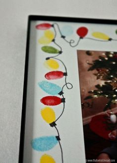 DIY your photo charms, 100% compatible with Pandora bracelets. Make your gifts special. Make a keepsake frame using thumbprints as a string of Christmas Lights!  Perfect for Grandparent Gifts!