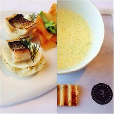 Coolinary.be: Restaurant Bartholomeus ** - Heist aan Zee