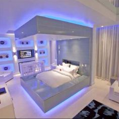 32 best Awesome Rooms images on Pinterest Bedroom boys Child room