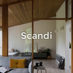 White wooden floors, clean lines and monochrome patterns. Scandi interiors are all about simplicity, utility and beauty - here's some ideas to give your home the perfect Nordic vibe. White Wooden Floor, Monochrome Pattern, Scandinavian Interior Design, Scandi Style, Wooden Flooring, Clean Lines, Paint Colors, Floors, Interiors