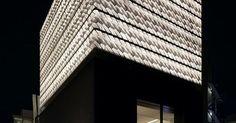 anodized building - Google 검색