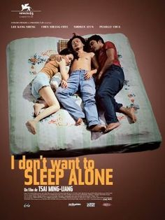 I Don't Want to Sleep Alone (Tsai Ming-Liang - © AddressDesign Alone Movies, Hd Movies, Movies And Tv Shows, Movie Tv, Cinema France, Sleeping Alone, Male Nurse, Foreign Movies, Movies