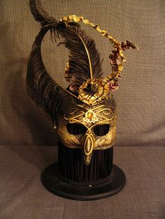 Mask Fantasy Feather Mask, Shakespeare Festival, Festival Costumes, Costume Accessories, Masquerade, Fantasy, Headpieces, Venetian, Oregon