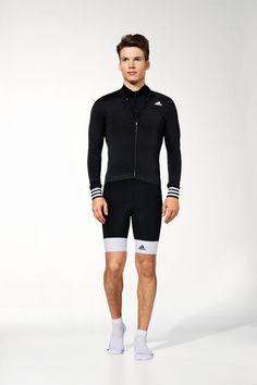New 2015 Adidas Cycling Wear
