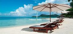 Bora Bora should be on your travel bucket list. White beaches, clear blue waters. www.RobertMaxwellTravel.com