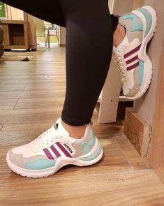 Zapatillas adidas de mujer moda en Peru 【 ANUNCIOS ...