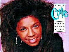 STARTING OVER AGAIN - Natalie Cole Very pretty song