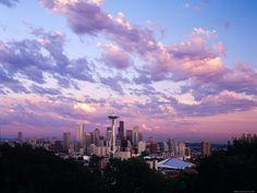 Seattle   Seattle