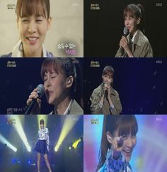 Ivy makes a cute transformation on 'Immortal Song 2′