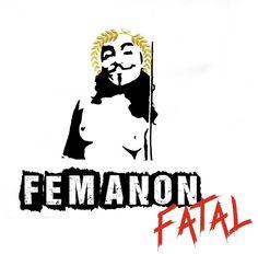 Nasce #FemAnonFatal l'ala femminile di Anonymous...(read more --> Visita)