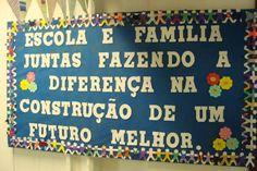 mural escolar - Pesquisa Google