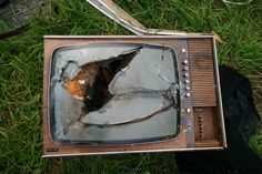 photo televisioncassée sur youtube   What you need to know about understanding television ...