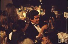 """"""" """"Even if he wasn't John Kennedy Jr. people would notice him at a party. Even as a kid. John Kennedy Jr., Los Kennedy, Carolyn Bessette Kennedy, Die Kennedys, Scott Baio, John Junior, Jfk Jr, John Fitzgerald, Greatest Presidents"""