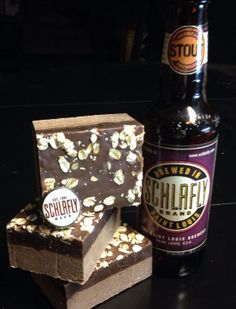 Oatmeal Stout Soap by ShapfieldFarmsSuds