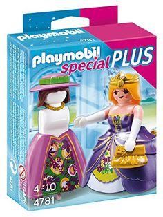 Playmobil Especiales Plus - Princesa con maniquí (4781) Playmobil http://www.amazon.es/dp/B00FJR0E0K/ref=cm_sw_r_pi_dp_3NWuwb1EK7B9A
