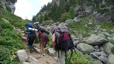 Consejos para tu viaje de turismo activo