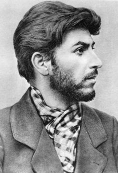 Иосиф Сталин. 1902 год