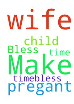 Make my wife pregant this time.Bless us - Make my wife pregant this time.Bless us with a child Posted at: https://prayerrequest.com/t/jEf #pray #prayer #request #prayerrequest