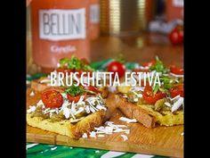 Bruschetta Estiva | Chef in Camicia