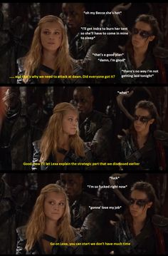 CLEXA CRACK part.1