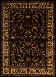 Home Dynamix Royalty 3208-511 Polypropylene 7-Feet 8-Inch by 10-Feet 4-Inch Area Rug, Brown/Ivory, http://www.amazon.com/dp/B003SZ3Z42/ref=cm_sw_r_pi_awd_xv04rb0HTN0Z4